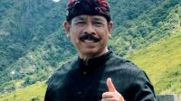 POLITISI PDIP, Dr. I Ketut Rochineng. Foto: ist
