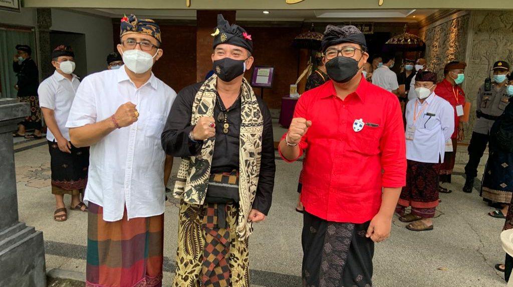 Perang Kelakar di Akhir Pilkada Denpasar, Jaya Negara Optimis Usulan Pelantikan Tidak Terganjal
