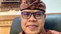 Prof. Dr. I Wayan Adnyana. Foto: ist