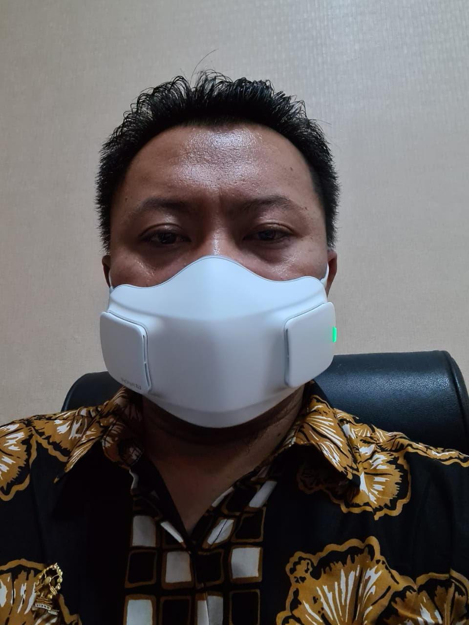 HUMAS PN Gianyar, Wawan Edi Prastiyo. Foto: ist