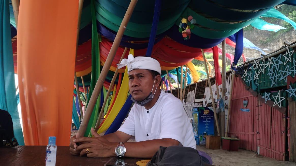 Wayan Duarta. Foto: ist
