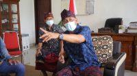 KEPALA BKPSDM Buleleng, Gede Wisnawa. Foto: rik