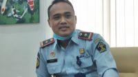 KEPALA Bapas Karangasem, I Kadek Dedi Wirawan. Foto: nad
