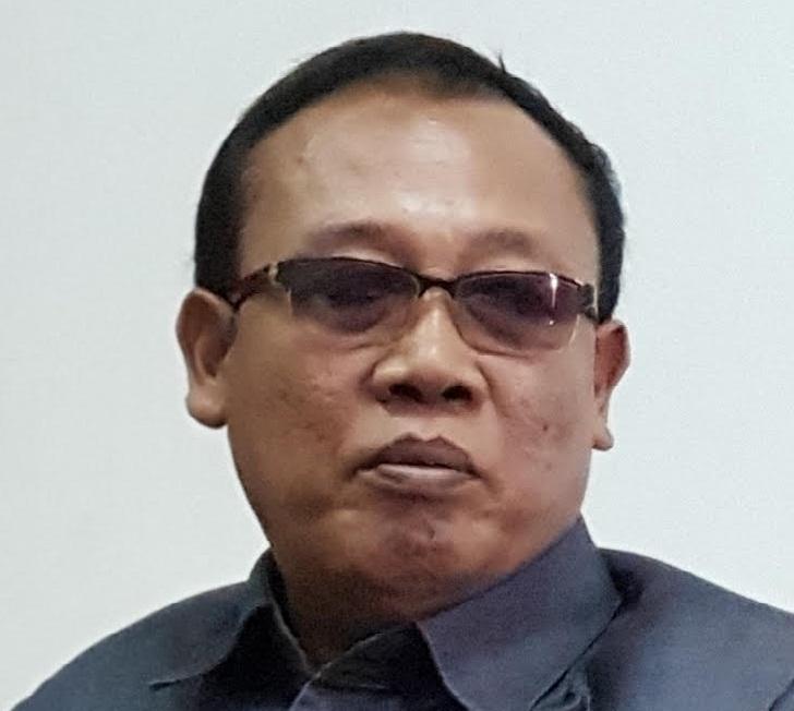 Ngakan Ketut Putra. Foto: adi