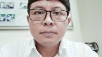 KEPALA Dinas Pertanian Kabupaten Karangasem, I Wayan Supandi. Foto: nad