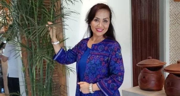 Ida Ayu Ratih Herawati. Foto: ist