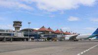 BANDAR Udara Internasional I Gusti Ngurah Rai Optimalkan Jam Operasional. Foto: ist