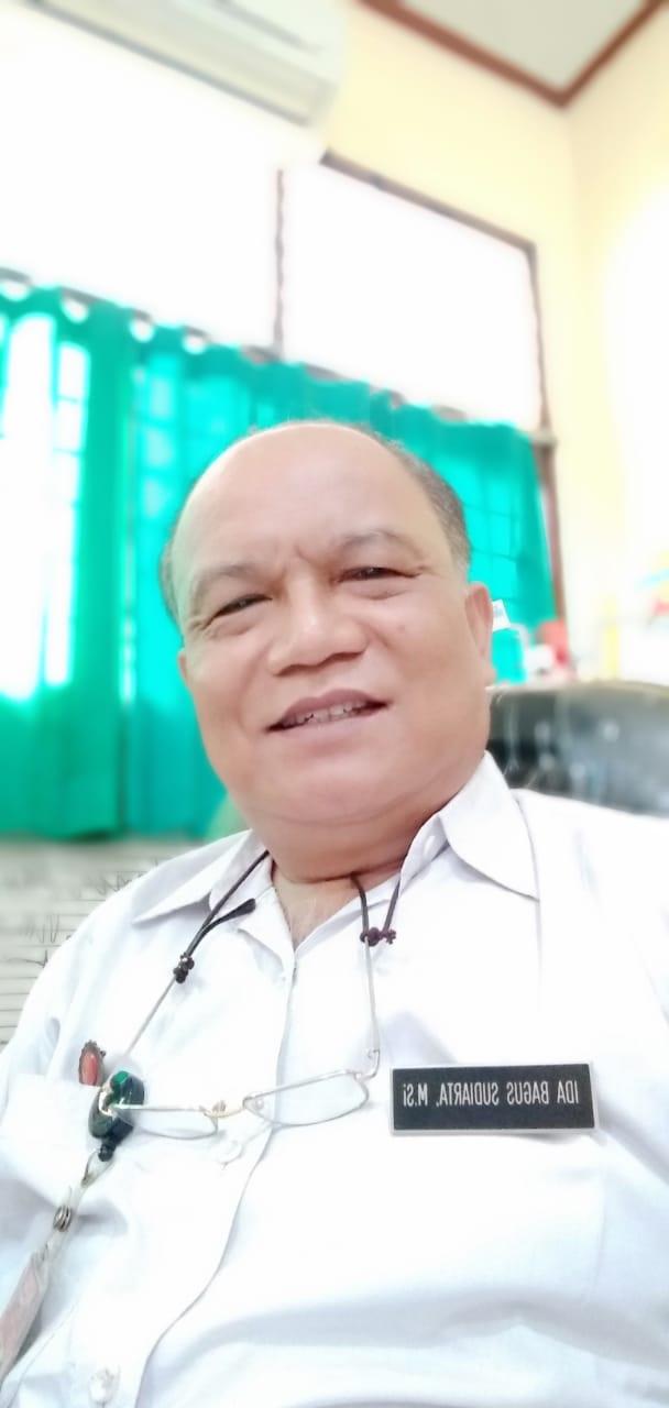 IB Putu Sudiarta. Foto: ist