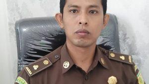HUMAS Kejari Buleleng, AA Ngurah Jayalantara. Foto: ist