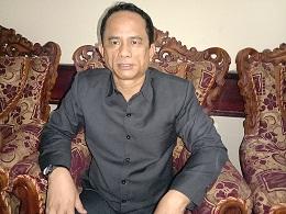 SEKRETARIS DPW PAN NTB, Hasbullah Muis. Foto: rul
