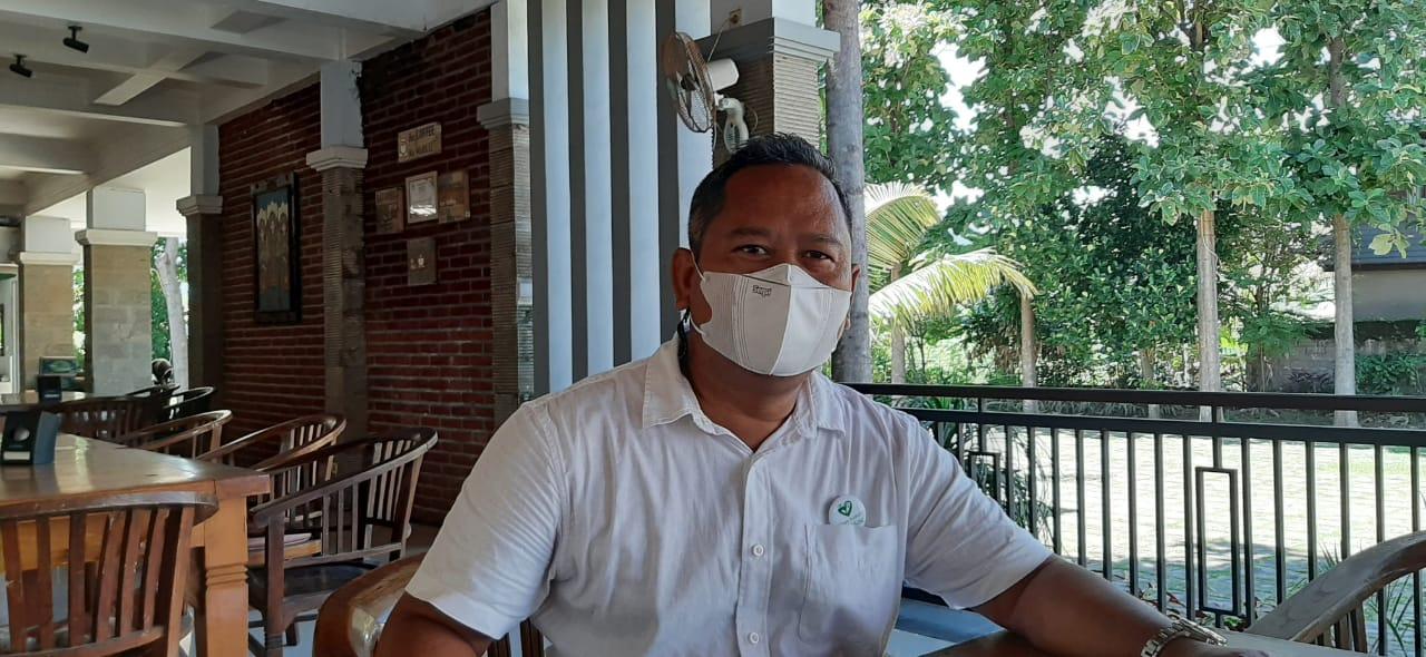 KETUA PHRI Buleleng, Dewa Ketut Suardipa. Foto: rik