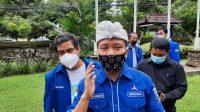 KETUA DPD Partai Demokrat Bali, I Made Mudarta. Foto: ist