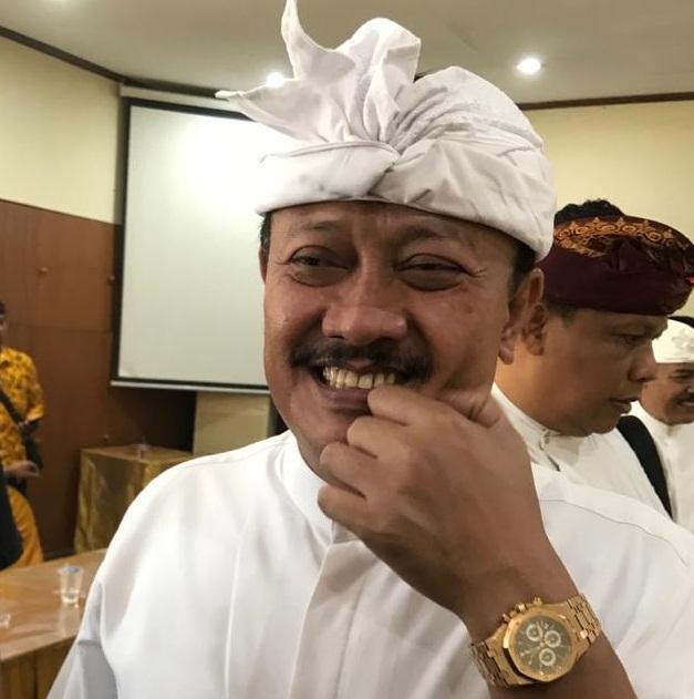 WAKIL Ketua Komisi VI DPR RI, I Gde Sumarjaya Linggih. Foto: ist