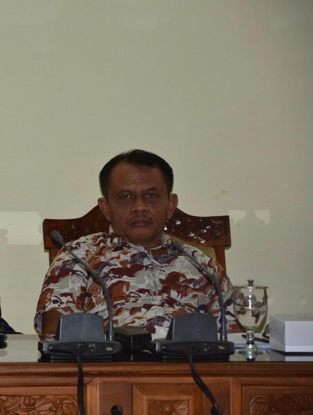ANGGOTA Komisi 2 DPRD Bali, I Made Budastra. Foto: hen