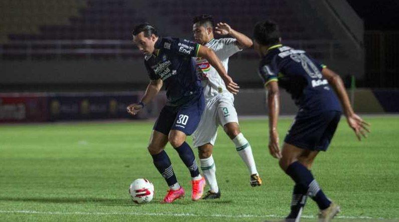 Maung Bandung Jumpa Macan Kemayoran di Final Piala Menpora 2021