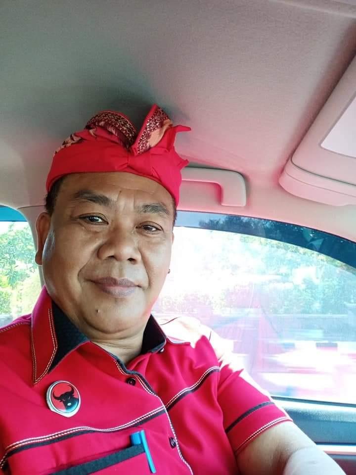 Wayan Sutena (alm). Foto: ist