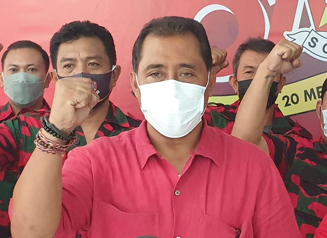 AA Bagus Adhi Mahendra Putra. Foto: hen