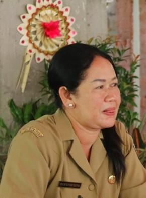 Ida Ayu Gede Yudi Sutha. Foto: ist