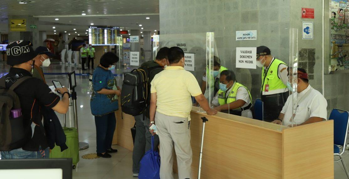 Bandara Ngurah Rai Siagakan Posko Terpadu