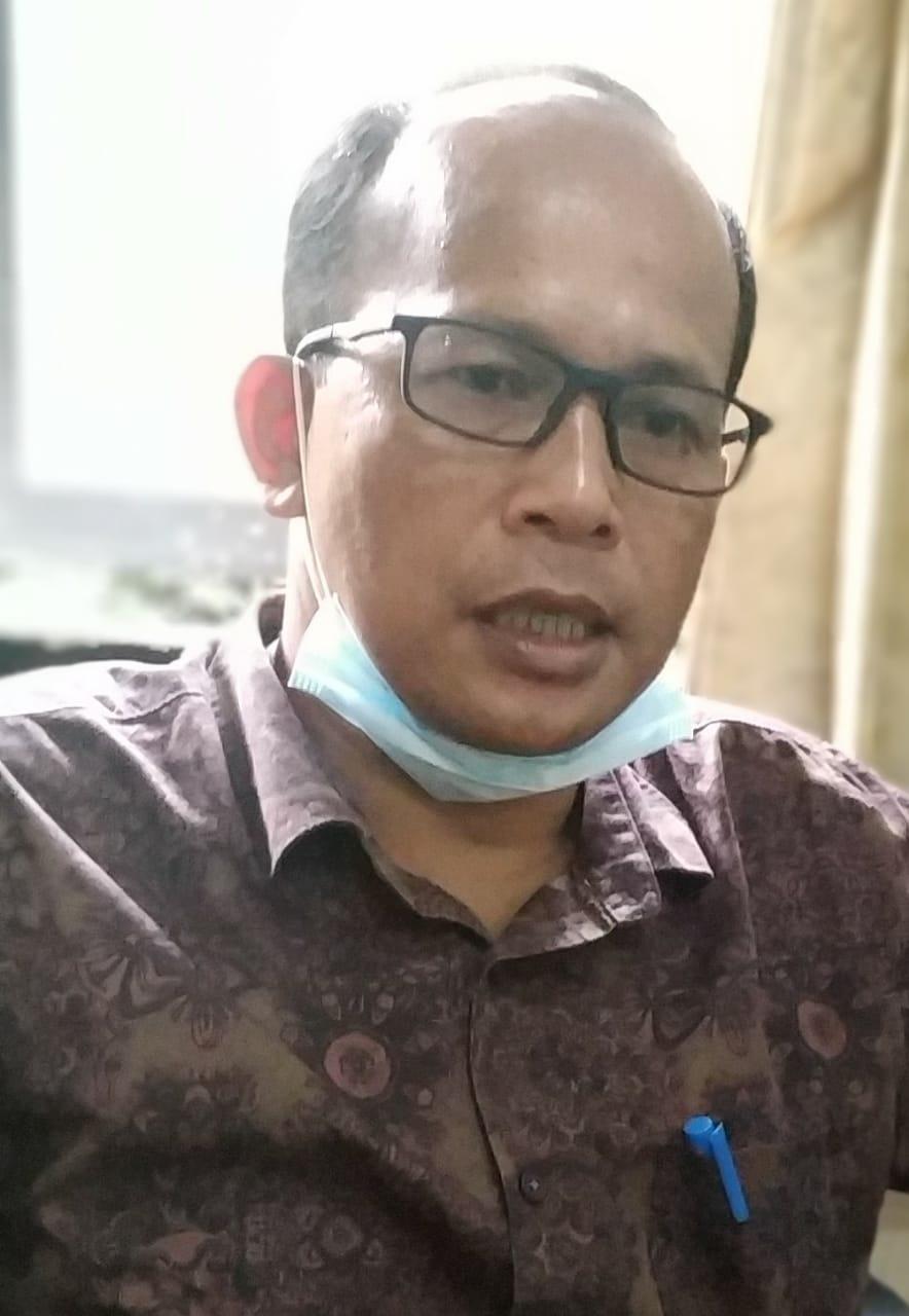 Wayan Dirgayusa. Foto: dok