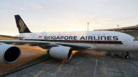 Singapore Airlines. Foto: net