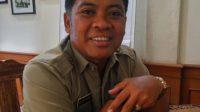 KADISPARDA Gianyar, AA Gde Putrawan. Foto: adi