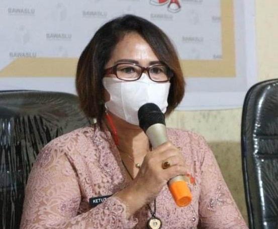 Ketut Ariyani. Foto: gap
