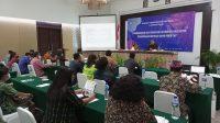 SUASANA diskusi terpumpun potensi Labuan Bajo yang digelar di Kabupaten Manggarai Barat, NTT. Foto: ist