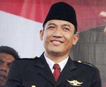 Raden Nuna Abriadi. Foto: rul