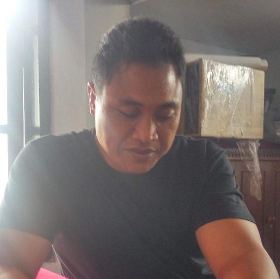 KEPALA Bidang Bina Marga Dinas PUPR Perkim Bangli, Wayan Lega Suprapta. Foto: ist