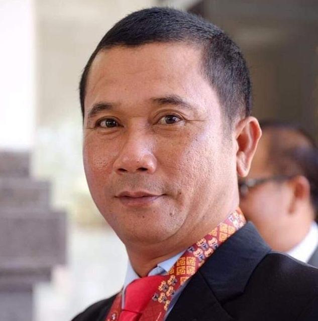 Wayan Muntra. Foto: ist