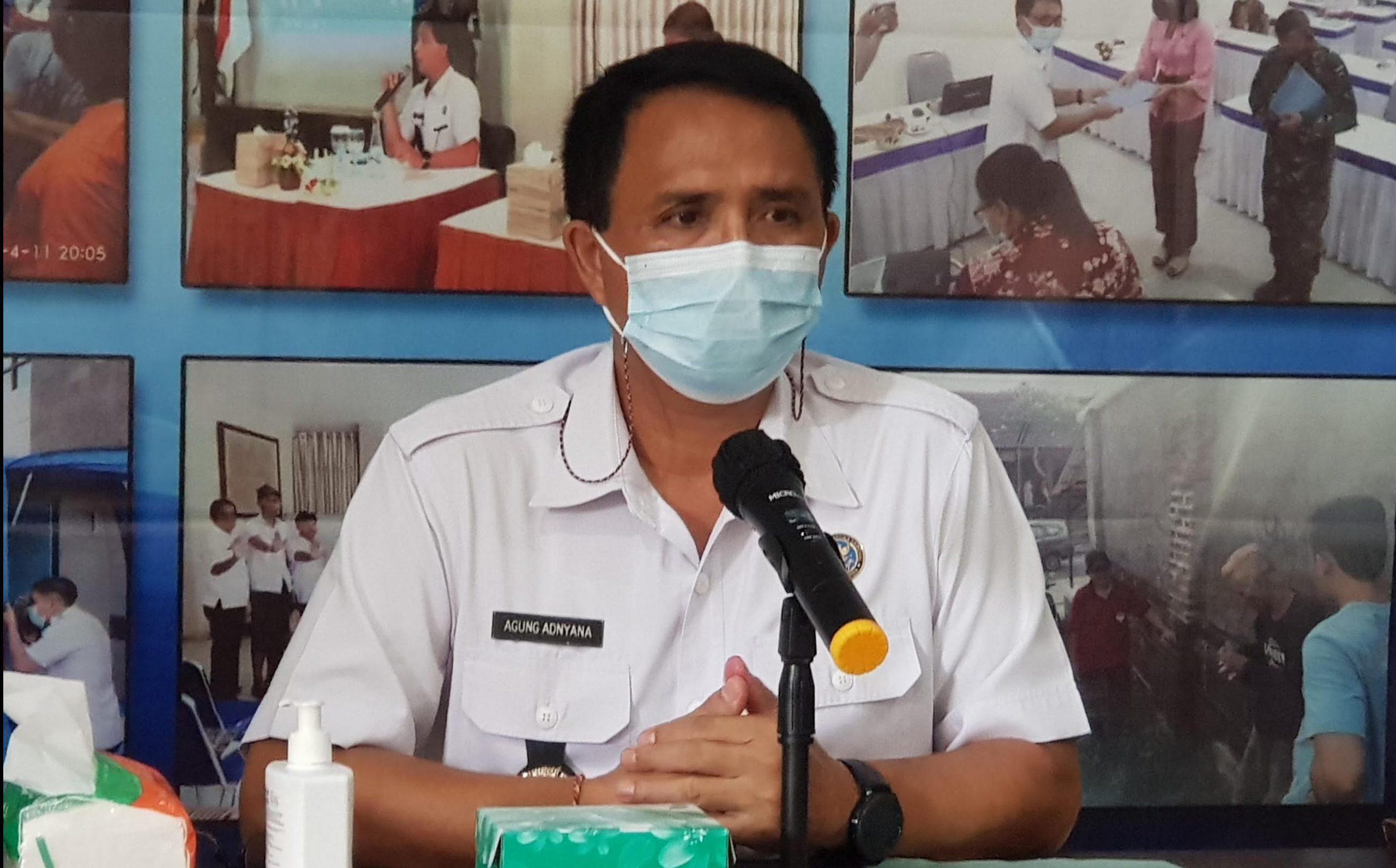 Enam Bulan, BNNK Gianyar Rehab Tujuh Pemakai, Sebagian Ngaku Tak Kuat Beli Barang