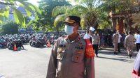 KABAG Ops Polres Buleleng, Kompol AA Wiranata Kusuma. Foto: ist