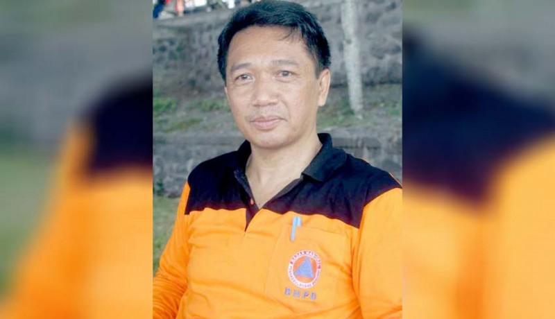 IB Ketut Arimbawa. Foto: net