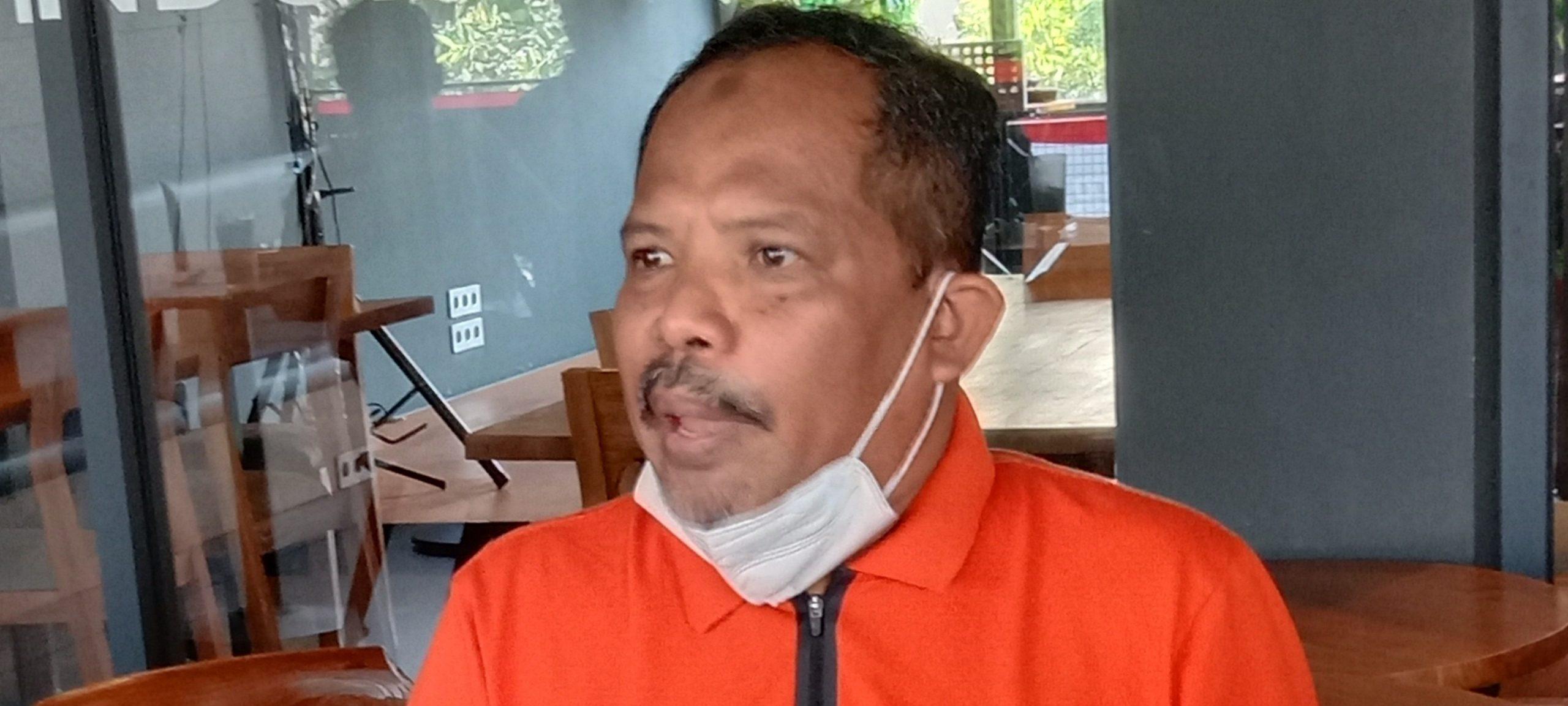 ANGGOTA Badan Pengkajian DPR RI, Johan Rosihan. Foto: rul