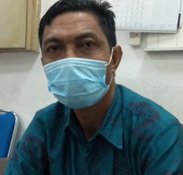 PIMPINAN LPK Mentari Asa Bali, Nyoman Artawa Putra. Foto: adi