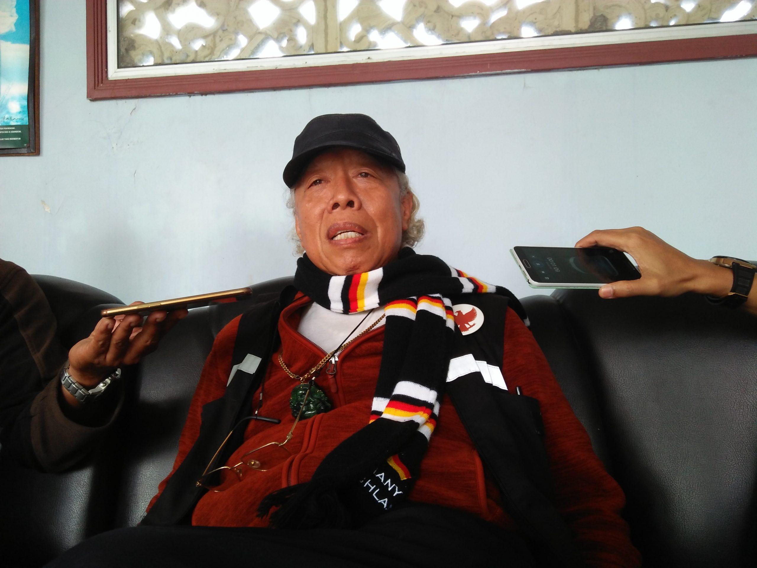 ANGGOTA Komisi III DPRD Provinsi Bali, Jro Nyoman Ray Yusha. Foto: rik