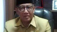 Kaharuddin Umar. Foto: rul