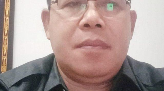 STAF Ahli DPRD Gianyar, Ketut Rahayu. Foto: adi