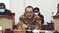 WAKIL Ketua DPRD Bali, I Nyoman Sugawa Korry. Foto: hen