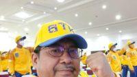 SEKRETARIS Komisi V DPRD NTB, TGH Patompo Adnan. Foto: rul